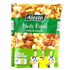Alesto Nuts Royal 200 г