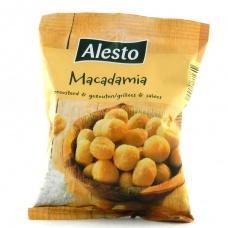 Alesto з сіллю 125 г (макадамія)