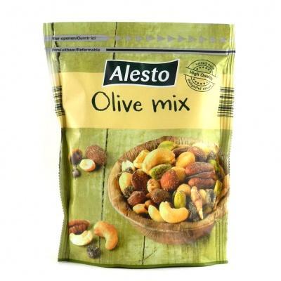 Суміш горіхів Alesto Olive Mix 200 г