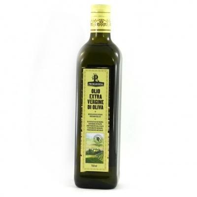Оливкова Primadonna Olio extra vergine di oliva 0.75 л
