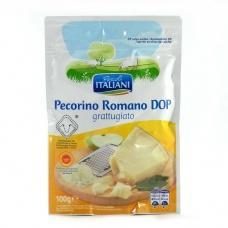 Pecorino Romano DOP тертий 100 г