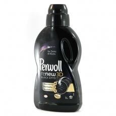 Гель для прання чорних та темних речей Perwoll 16 пранів 1л