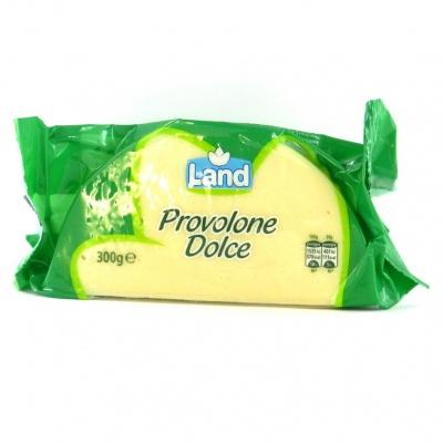 Твердий Land Provolone Dolce 300 г
