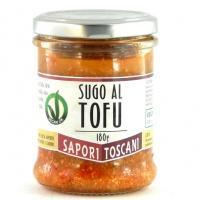 Sapori Toscani вегетеріанський з сиром Тофу 180 г