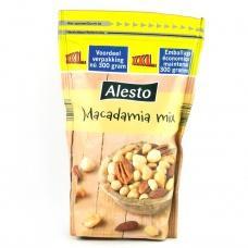 Alesto Macadamia Mix XXL 300 г