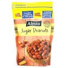 Alesto XXL 350 г (з карамелізованим цукром)
