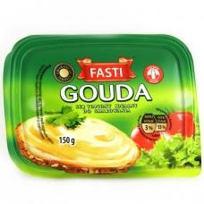 Сир топлений Fasti gouda 150г