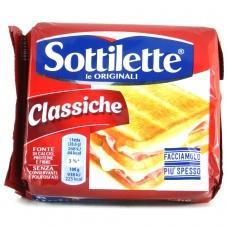 Сир тостовий Sottilette classiche 0.228г
