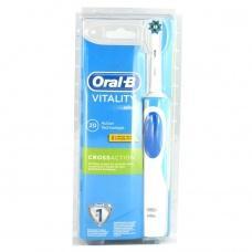 Електрична зубна щітка ORAL-B BRAUN Vitality CrossAction 1шт