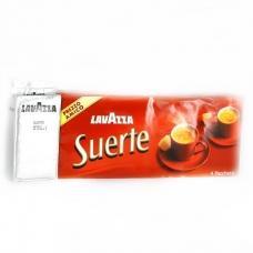 Lavazza Suerte срібна 250 г