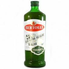 Олія оливкова Bertolli Fragrante olio extra vergine di oliva 1л