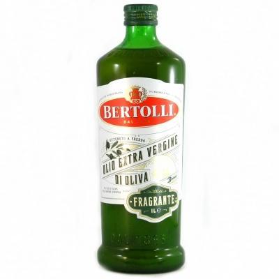 Оливкова Bertolli Fragrante olio extra vergine di oliva 1 л