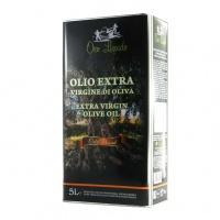 Oro Liquido Gold pressed Olio extra vergine di oliva 5 л
