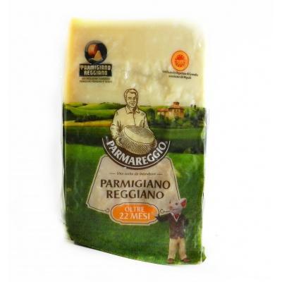 Сир Parmigiano Reggiano 22 mesi 1кг