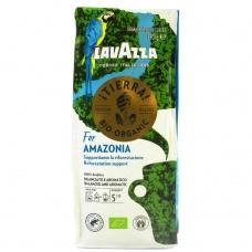 Кава Lavazza Tierra single origin 100% арабіка 180г