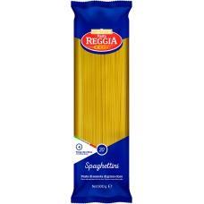 Pasta Reggia Spaghettini n.20 0.5 кг (спагетті)