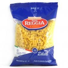 Pasta Reggia Ditali n.53 0.5 кг