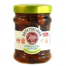 Помідори вялені Polli pomodori alla siciliana 285г
