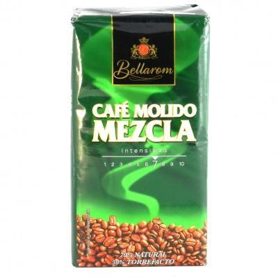 Мелена кава Bellarom Mezcla 250 г