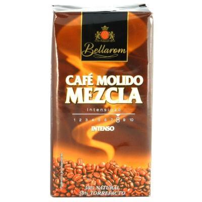 Мелена кава Bellarom Mezcla intenso 250 г