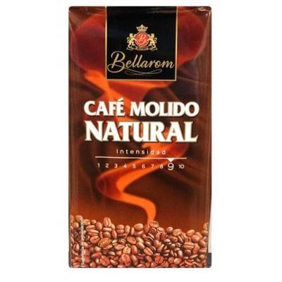 Мелена кава Bellarom Natural 250 г
