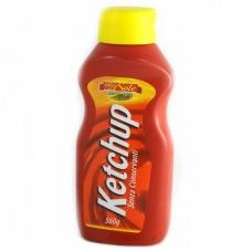 Delizie dal sole ketchup 0.560 кг