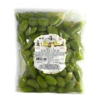 Bella Contadina oliva da tavola з кісточкою 0.800 кг