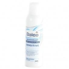 Дезодорант Balea жiночий sensetive care 200мл