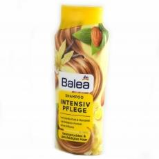 Шампунь Balea Intensiv pflege ваніль та мигдальне масло для блиску  300мл