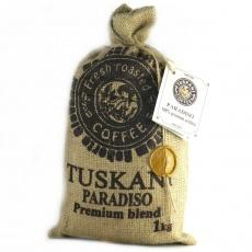 Tuskani Paradiso 100% premium arabica 1 кг