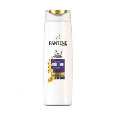 Шампунь Pantene 3в1 volume для збiльшення об'му волосся 250мл