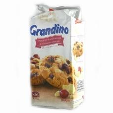 Печево Sondey Grandino з білим шоколадом та клюквою 200г