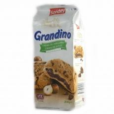 Sondey Grandino з шоколадно фундуковою начинкою 200 г