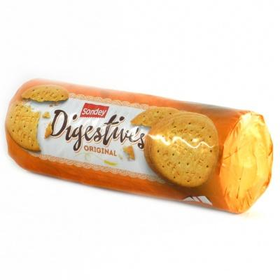 Печиво Sondey digestives original 400 г
