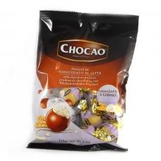 Chocao praline di cioccolato al latte 125 г