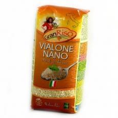 Рис Gran Riso vialone nano 1 кг