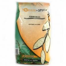 Рис Sorrisi di Spiga arborio 1 кг