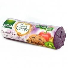 Печево Gulon cuor di cereale frutta e fibra 300г