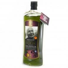 HPA extra virgin olive oil region Kalamata 1 л