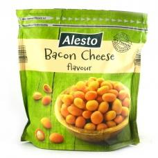 Арахiс Alesto bacon cheese з беконом та сиром 250 г