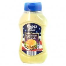 Trader joes hamburger sauce 0.5 л