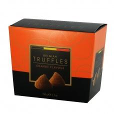 Truffles Belgian апельсиновий 150 г