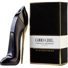 Парфумована вода Carolina Herrera its so good to be bad чорні 80мл
