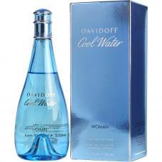 Парфумована вода для жінок Davidoff Cool water 100мл