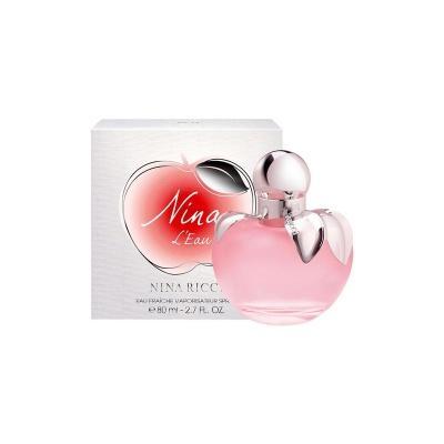 Парфумована вода Nina Nina Ricci Paris 80мл