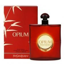 Парфумована вода YSL opium 90мл