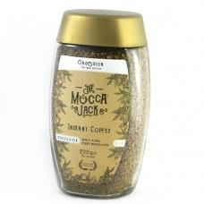 Mocca Jack instant coffee 200 г