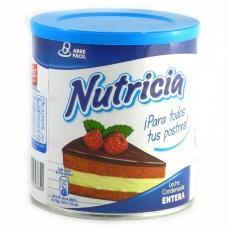 Згущене молоко Nutricia без глютену (Іспанія) 1 кг