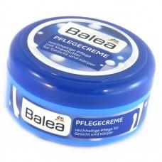 Крем для обличчя і  тіла  Balea Pflegecreme  250 мл