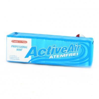 Жуйки Active Air atemfrei mint 14 г